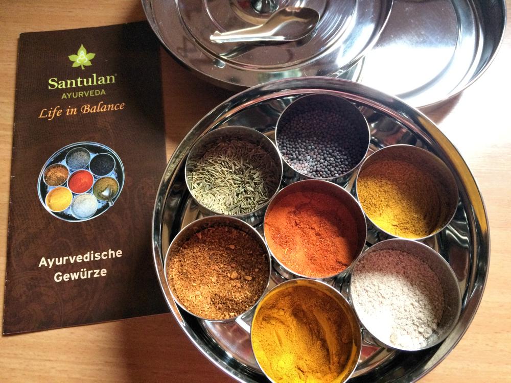Ayurveda kuche die beste santulan aum kurzentrum for Ayurveda küche