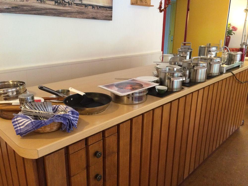 Ayurveda kuche kochkurs santulan aum kurzentrum for Ayurveda küche